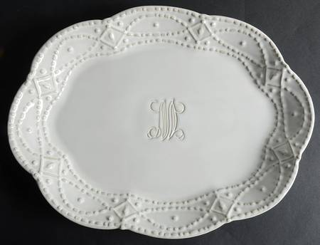 Home Essentials   Skyros Legado Platter $117.00