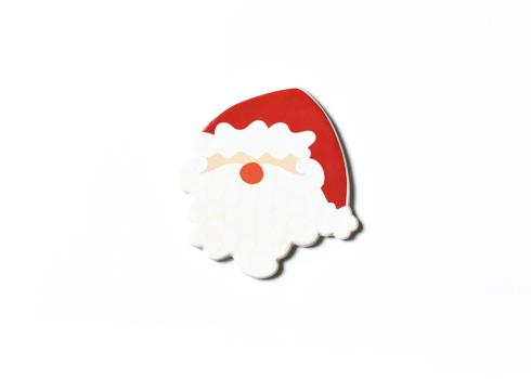 Happy Everything by Coton Colors  Happy Everything  St Nick Big Attachment $25.00