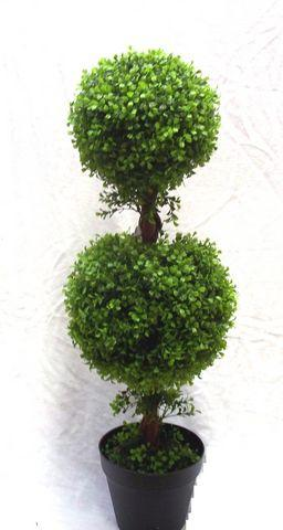 two ball prelite topiary  collection with 1 products