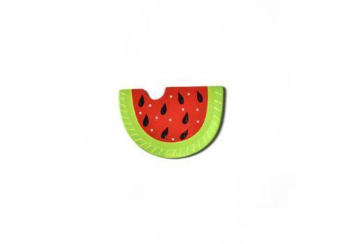 Happy Everything by Coton Colors  Happy Everything  Watermelon Mini Attachment $16.95