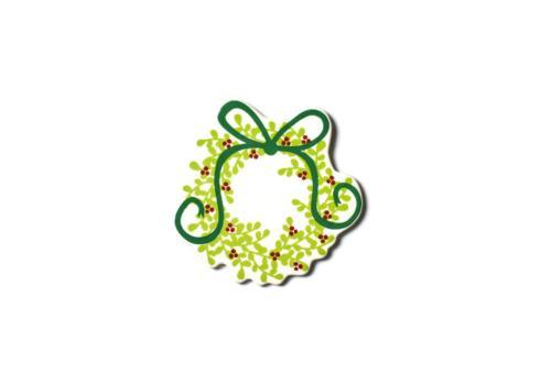 Happy Everything by Coton Colors  Happy Everything  wreath Mini Attachment $16.95