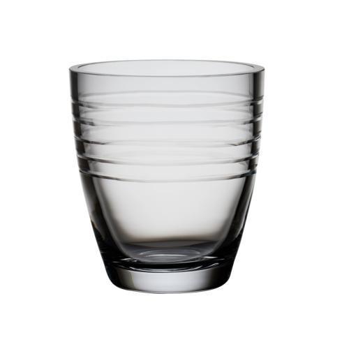 $142.00 Vase, Horizontal Stripes