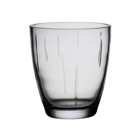 $142.00 Vase, Rain Stripes