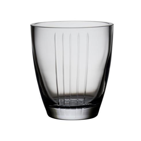 $142.00 Vase, Vertical Stripes