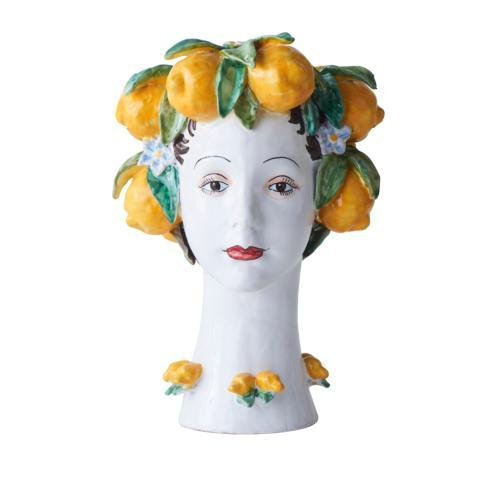 $958.00 Lemon Head Vase