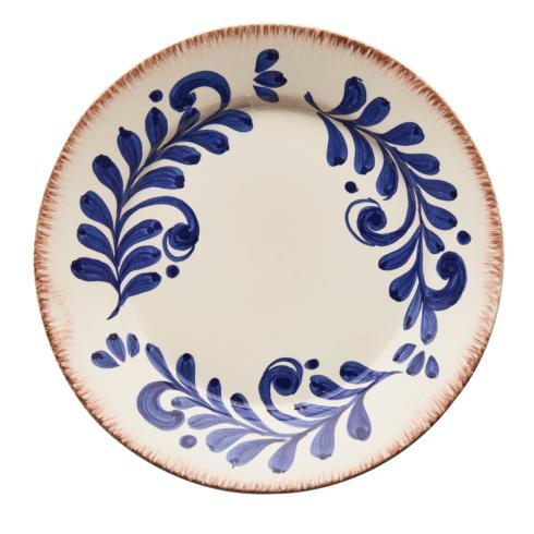 $120.00 Dinner Plate, Scroll, Set Of 2