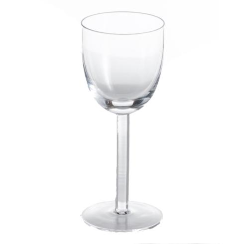 $58.00 Water Glass, Set Of 4