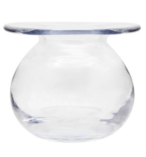 $48.00 Miss Ellie Bud Vase, Clear