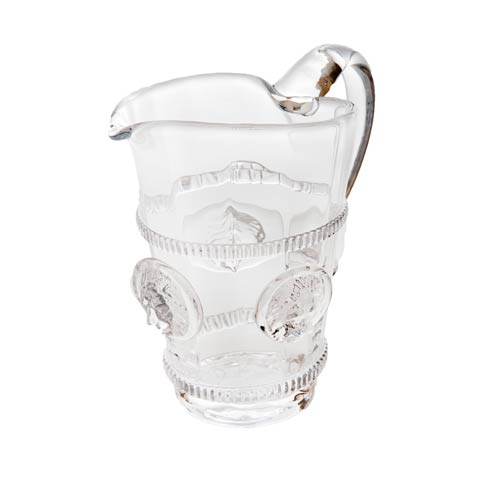 $170.00 Pitcher with Small Rings