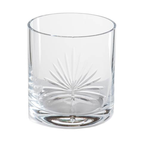 Abigails  Palmetto Highball Glass, Set Of 4 $158.00
