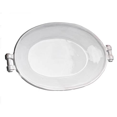 $146.00 Oval Platter