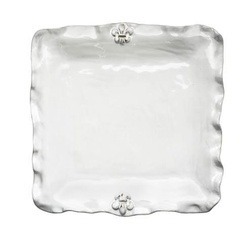 $110.00 Platter, Square