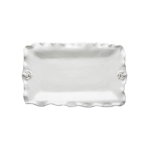 $115.00 Platter, Rectangle
