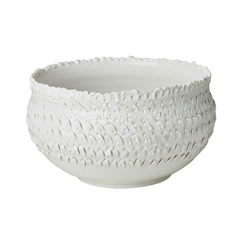 $334.00 Bowl, White