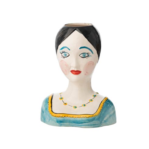 Evangeline Head Vase collection with 1 products