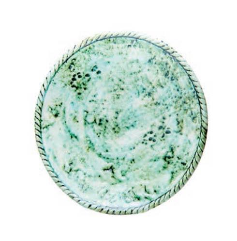 $67.00 Salad Plate, Green, Set Of 4