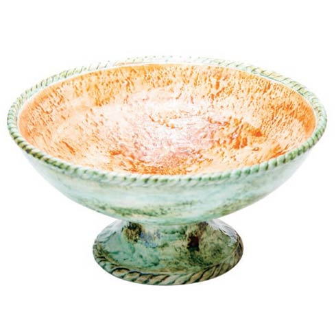 $70.00 Footed Centerpiece Bowl