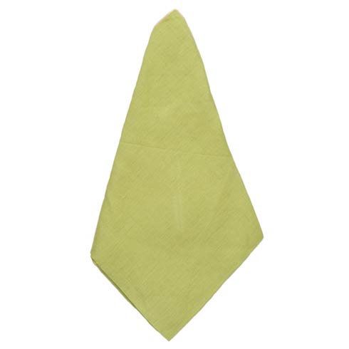 $67.00 Napkin Green 20X20, Set Of 4