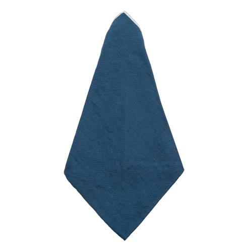 $67.00 Napkin Blue 20X20, Set Of 4