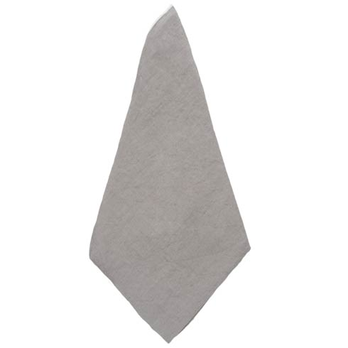 $67.00 Napkin Gray 20X20, Set Of 4