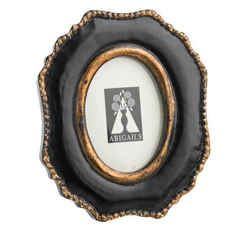 $61.00 Black Frame