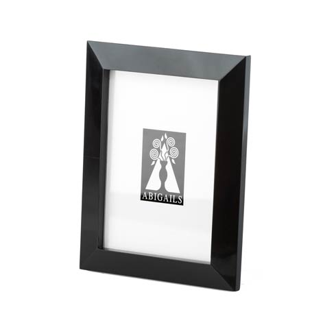 $175.00 Black Frame, 5 X 7, High Gloss