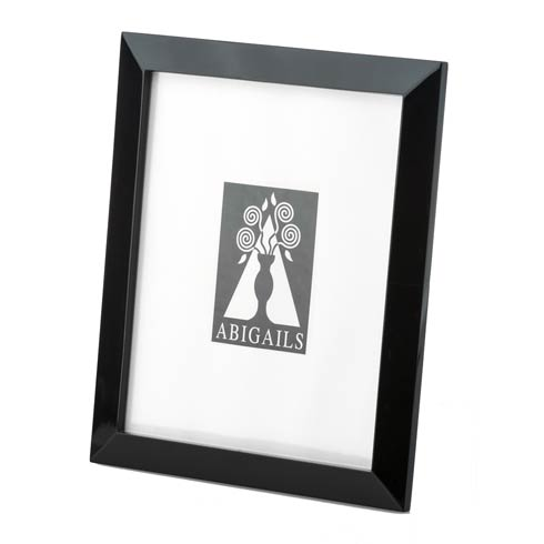 $118.00 Black Frame, 8 X 10, High Gloss