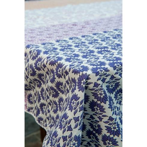 Abigails   Veranda Tablecloth, Tora 60X90 $36.00