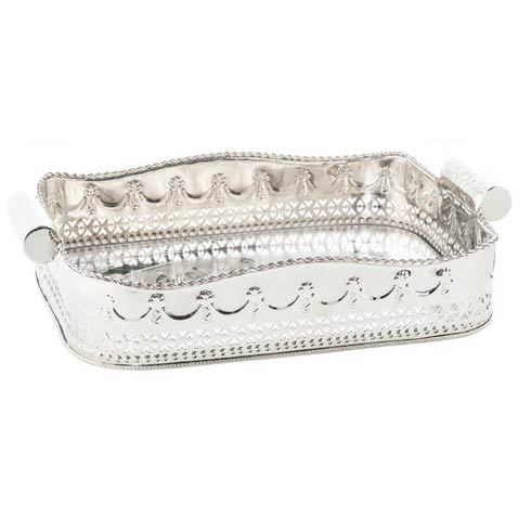 $252.00 Embossed Tray