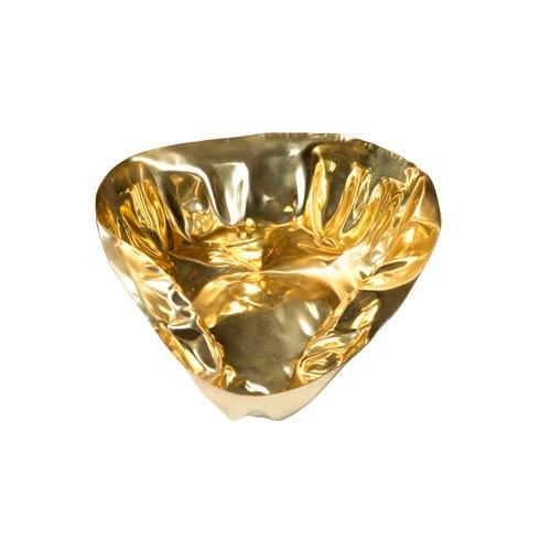 $190.00 Brass/Gold Centerpiece, Small