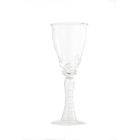 $77.00 Ophelia Wine Glass, Clear, Set Of 4