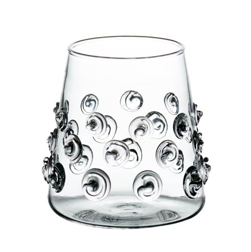Votives Clear with Swirls collection with 1 products