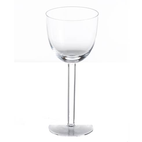 $58.00 White Wine Glass, Set Of 4