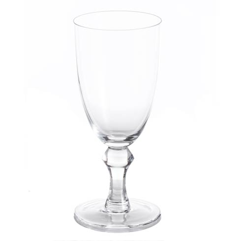 $109.00 Water Glass, Set Of 4