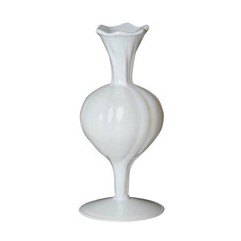 $26.00 Bud Vase, White