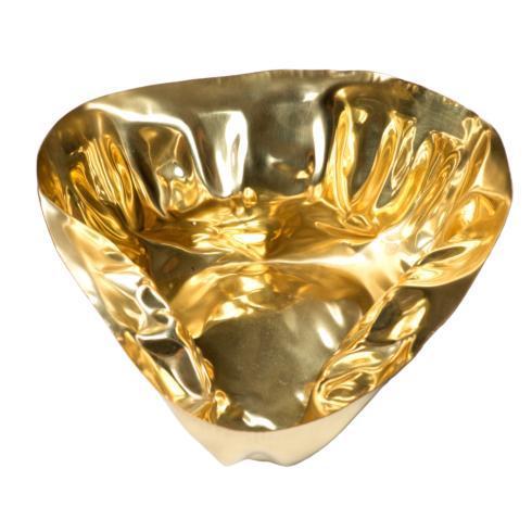 $374.00 Brass/Gold Centerpiece, Large