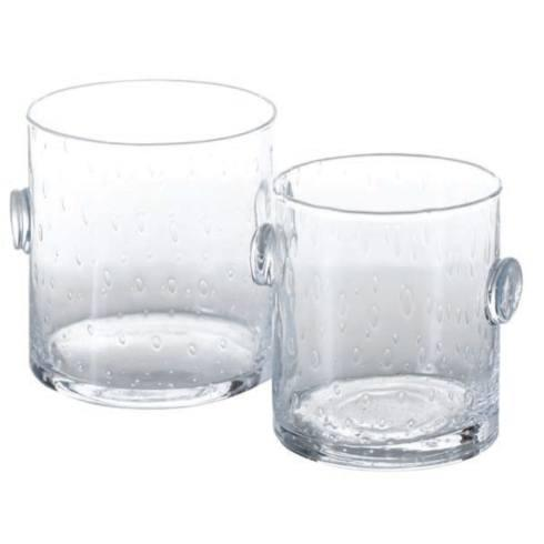$134.00 Napa Champagne Cooler, Large Clear