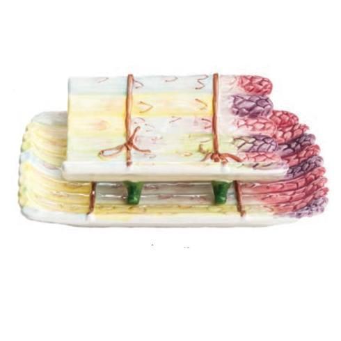 $46.00 Asparagus Server, 2-Piece Set