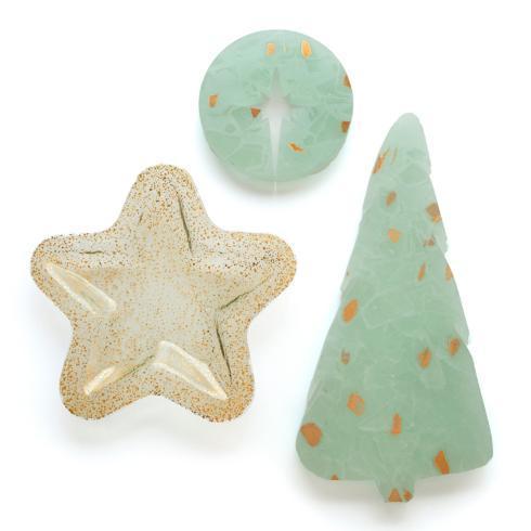 "$105.00 6 1/2"" Twinkle Star Trivet"
