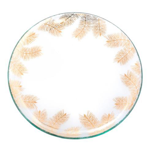"""12"""" fir large plate"""