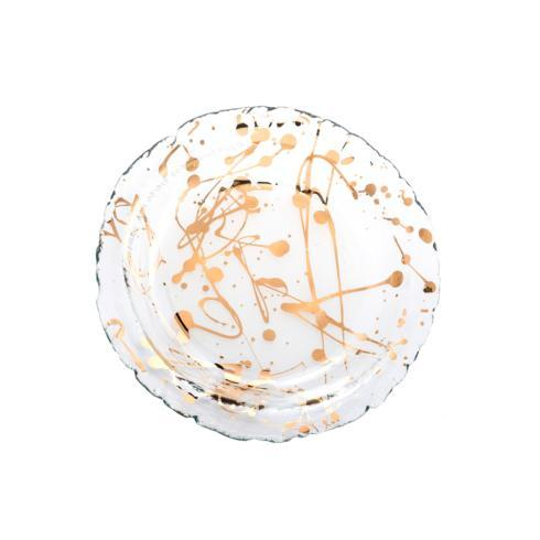 "Annieglass  Jaxson 7 1/2""  small bowl $67.00"