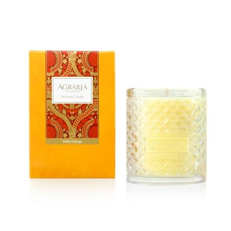Woven Crystal Candle 7oz