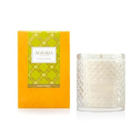 $40.00 Woven Crystal Candle 7oz