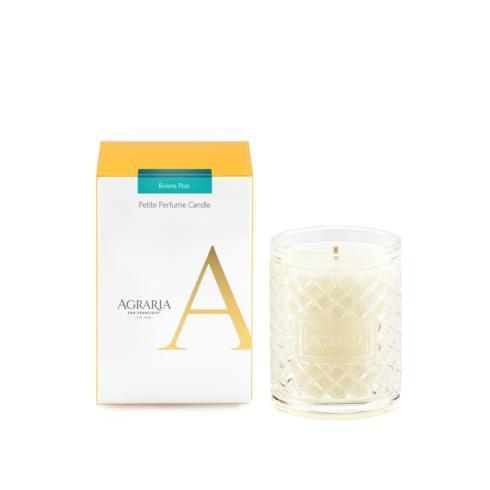 $22.00 Petite Perfume Candle