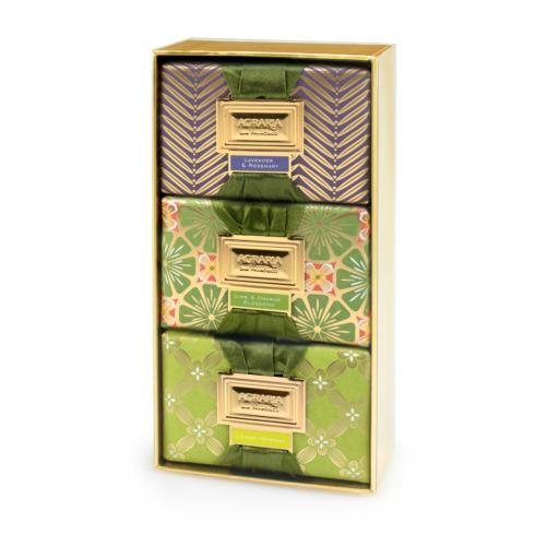 Herbal Bath Bar Collection collection with 1 products