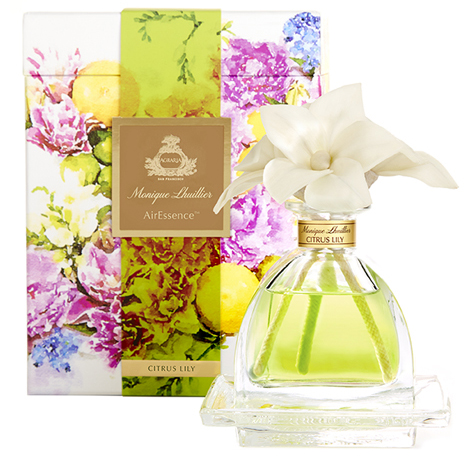 $150.00 Citrus Lily AirEssence Diffuser