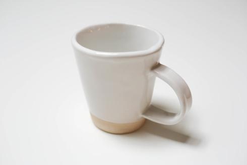 $39.00 Kinfolk Mug-White