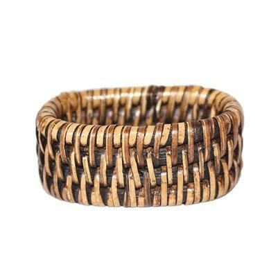$3.00 Rattan Napkin Ring