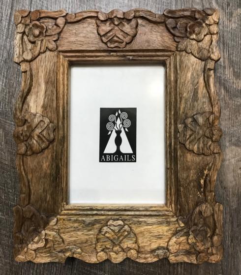 $68.00 Provence Frame-Natural 5x7