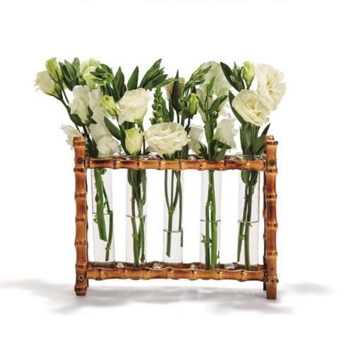 $55.00 Bamboo Vase